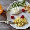 5 ideias para um pequeno-almoço rápido e saudável