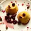 Pudding de Limão