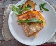 Family-food - Lasanha de atum e legumes