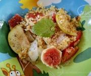 FamilyFood - Salada de Verão