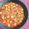 Gnocchi de batata