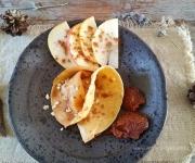 5 pequenos-almoços simples para o Outono