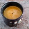 Golden Milk - Leite dourado (haldi ka doodh)