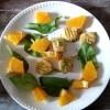 Gnocchi de abóbora (paleo, sem glutén)