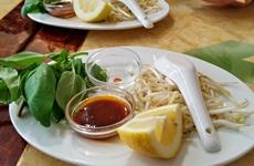 Pratos Asiáticos