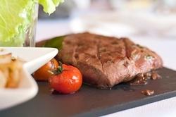 pratos de carne