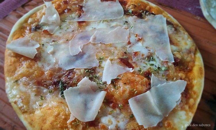 pizzacaseira