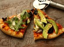 pizzavegetariana