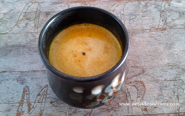 Golden Milk - Leite Dourado